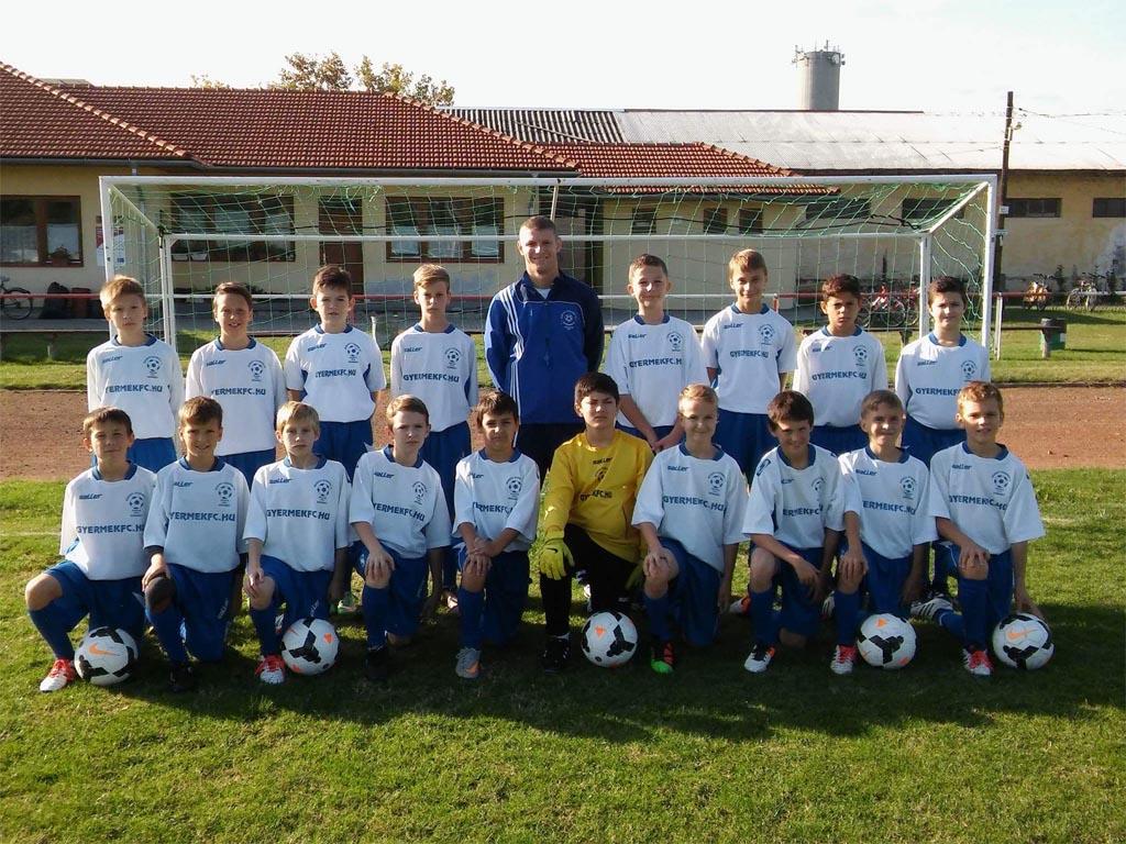 Berényi Gyermek FC U13
