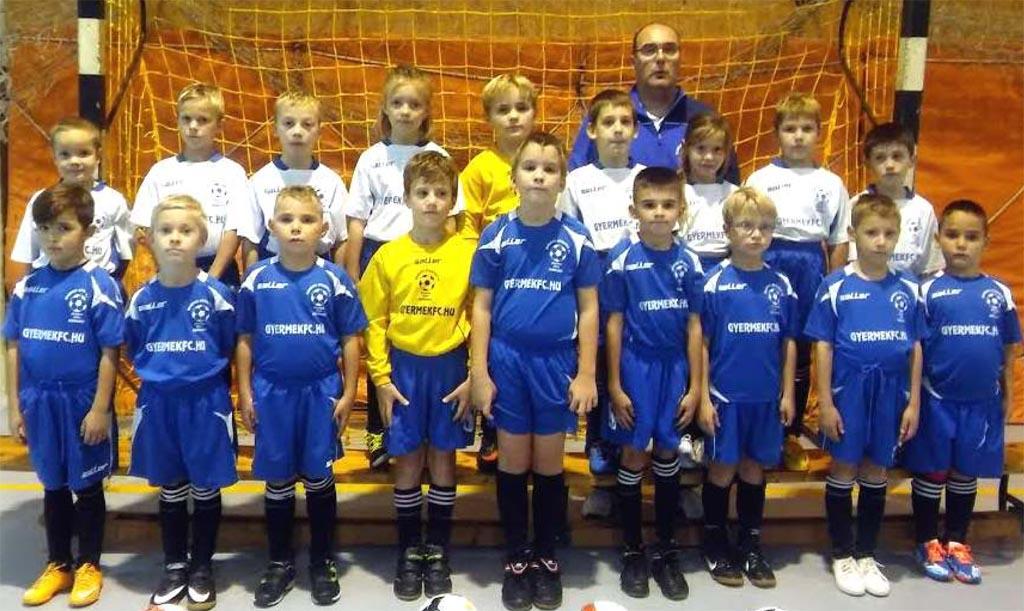 Berényi Gyermek FC U9