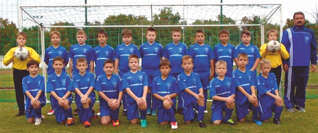 Berényi Gyermek FC U11