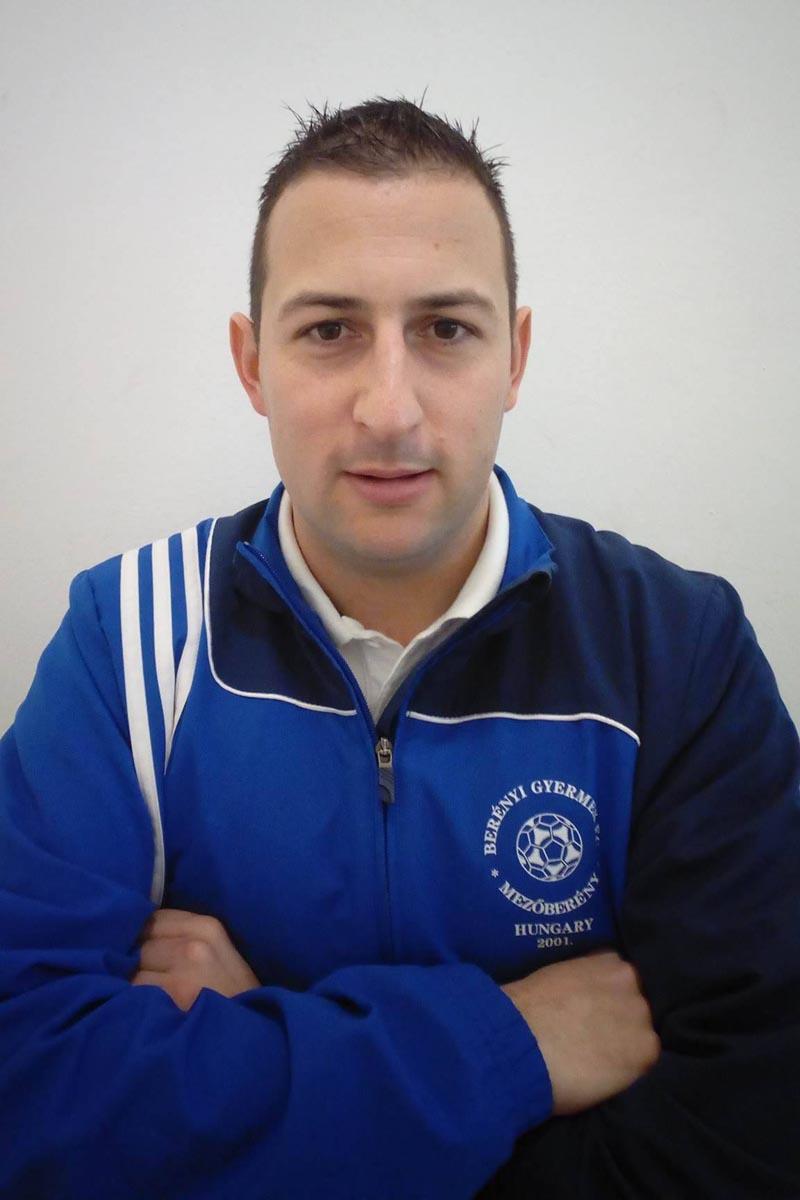 Benyovszki Róbert